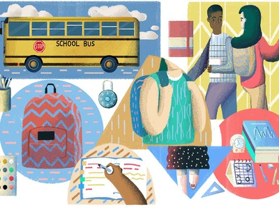 Back to School | The Poetry Foundation