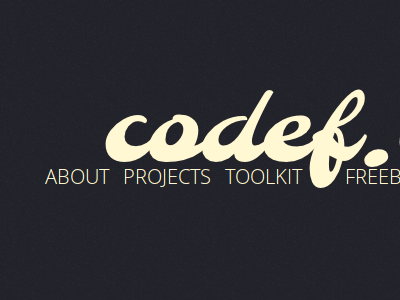 codef.ly web design web design portfolio business
