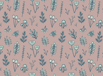 Forager Pattern