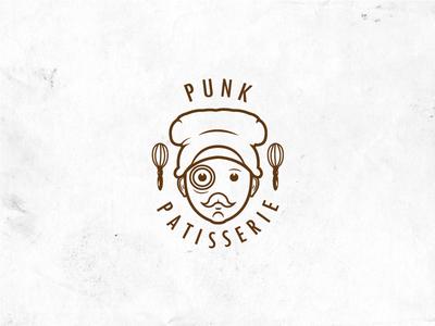 Punk Patisserie