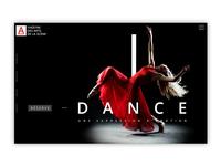Dance Website