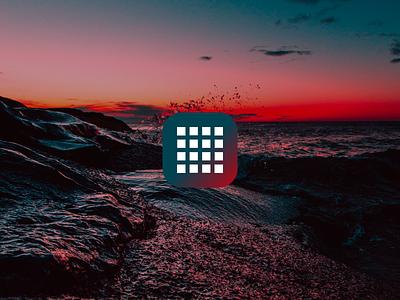 Daily UI 005 • App Icon iphone app icon icon app design