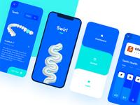 Dental Health App (Automated Hack #24)