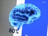 🤯Augmented Reality Neuralink Concept App