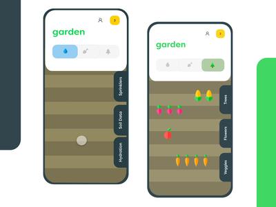 Gardening App 🥕