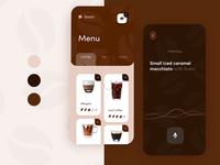 Coffee Ordering App