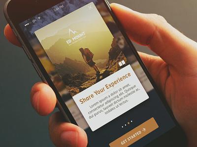 Walkthrough Screen ui kit startup walkthrough development mobile ui ux 6noran