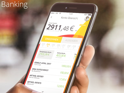 Mobile Banking Made Easy