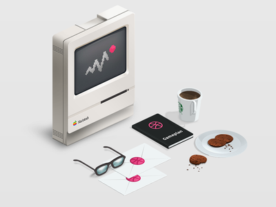 🎉 Two Dribbble Invites dribbble intives welcome creative community dribbble invite rss