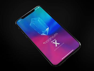 iPhone X mockup x iphonex iphone mockup startup design uidesign mobile inspiration ux ui 6noran