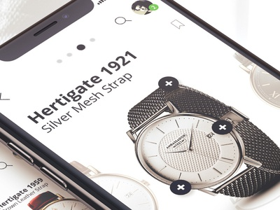 Mobile eCommerce Case Study