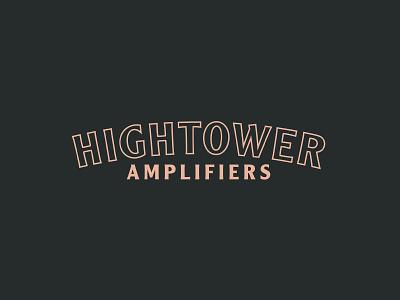 Hightower Amplifiers amplifier amps