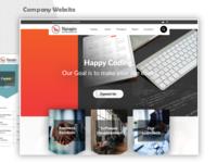 Company Site