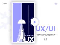 UX/UI Art