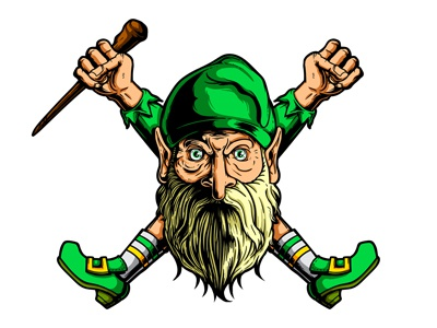 Old Gnome