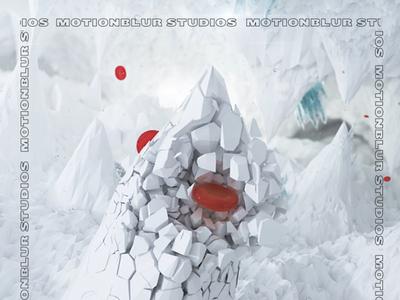 Motionblur Studios showreel branding 3dsmax vector 3d art design illustration animation 3d animation studio motionblur ui design medical 3d animation ui