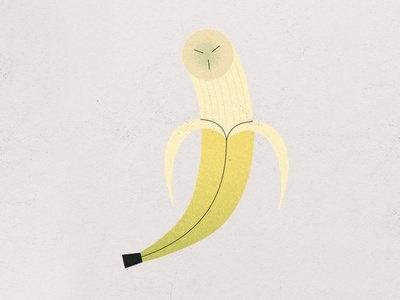 Banan icon peel market food healthy fruit wine photoshop vector illustration art design banana icon banan