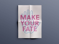 Make your Fate