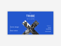 Event Tribe Pau