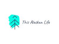 Logo This Alaskan Life 1
