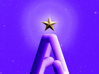 Merry Christmas 2021 new year texture noise vector purple type brand branding design typography dribbble christmas