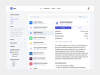 Job Search Platform - Jobs