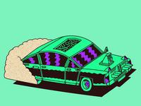 CRAPPY CARS/VOL. II