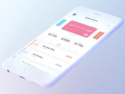 Mobile Fintech App