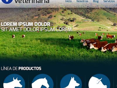 New Project web photoshop