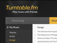 Turntable.fm Refresh