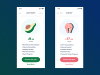 Daily UI Challenge - #030 Pricing