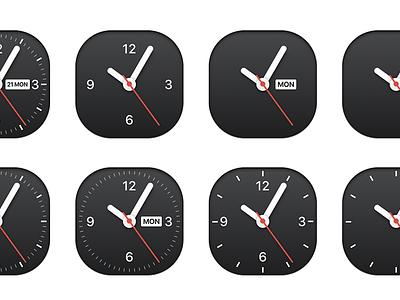 Apple Watch Face timex time braun watch face apple watch