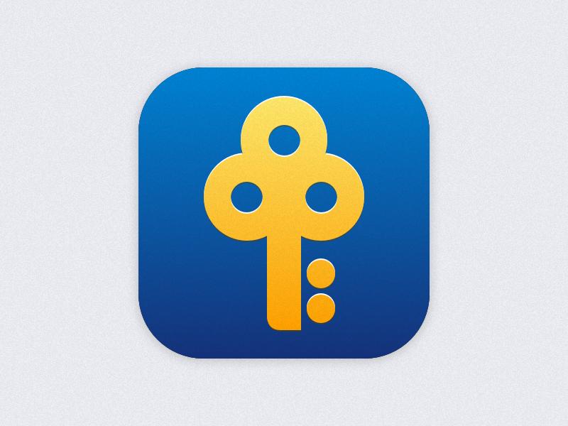 Posb app icon