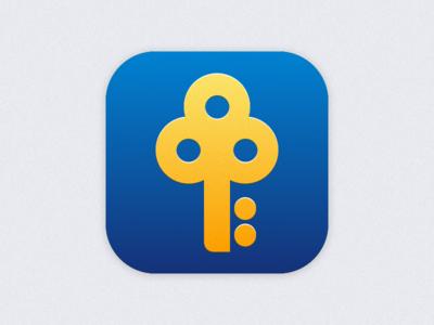 POSB bank app icon logo sketchapp bank icon app icon ios