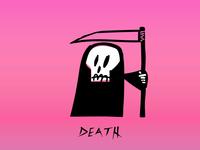 O' Death