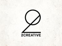 2Creative logotype