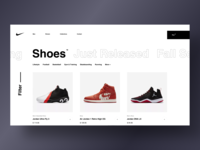 Nike - Catalog