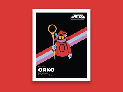 Orko - But can he mindfreak?