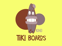 Kihei Tiki Boards
