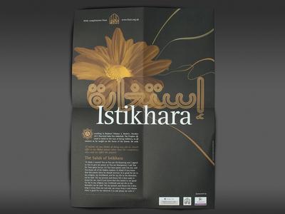 Istikara poster