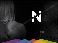Flow Ninja Logomark