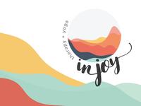In Joy Logo