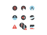 Junction Icons