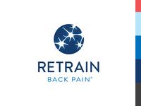 Retrain Back Pain Logo