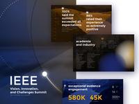 IEEE Infographic Deck