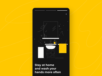 Engystol_01 ui design ui stories lineart web vector illustration art illustrationart illustrator illustration flat draw design colorful character art app design app