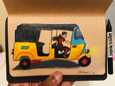 Chennai Passenger Auto