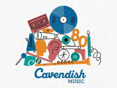Cavendish 80th anniversary