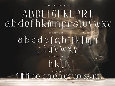 Clean Fragile-A Sans Serif Font illustration logo design font typography logo type fonts branding