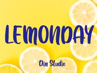 Lemonday 1